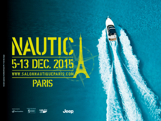 salon nautique de paris - Nautic sport et nacra