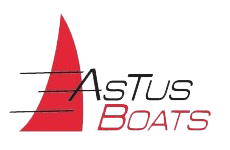 astusboat
