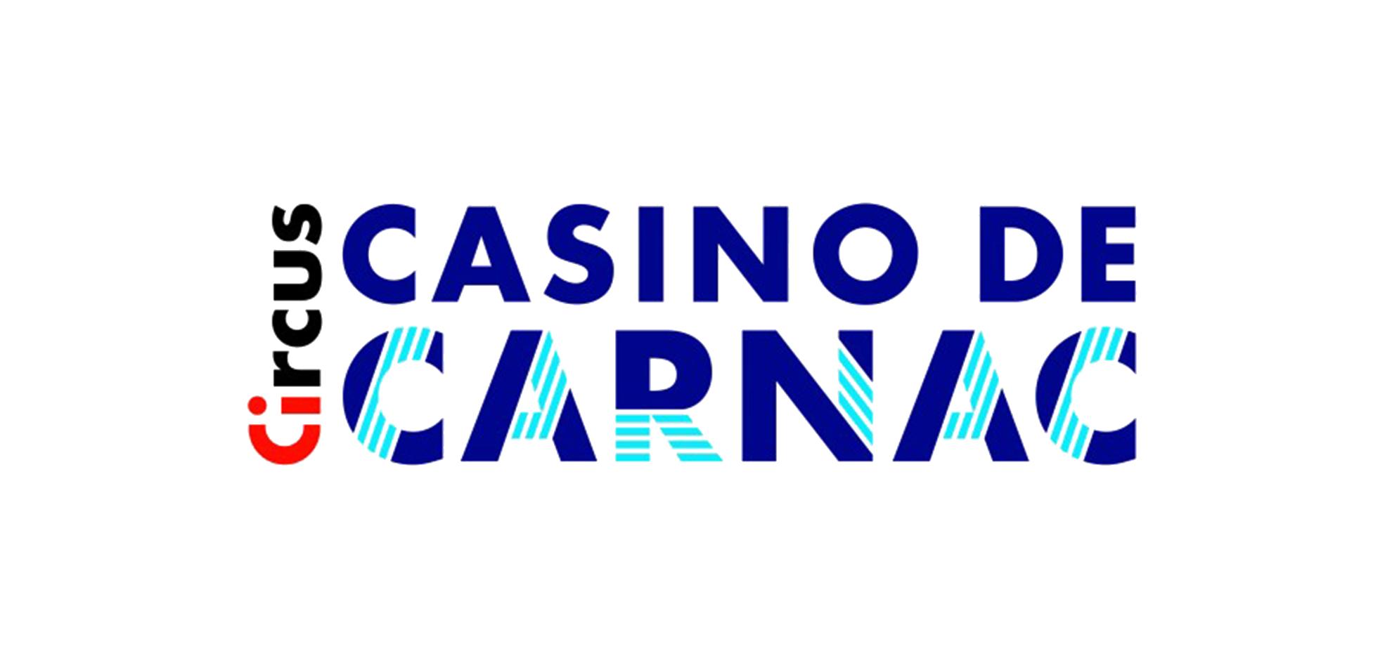 logo circus casino carnac