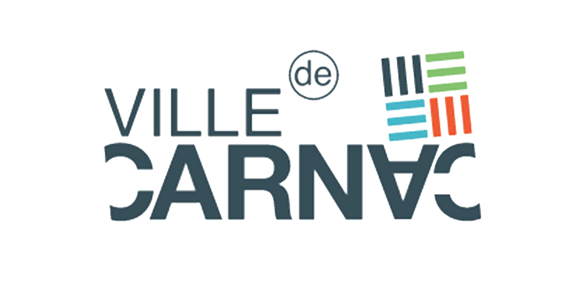 logo mairie carnac