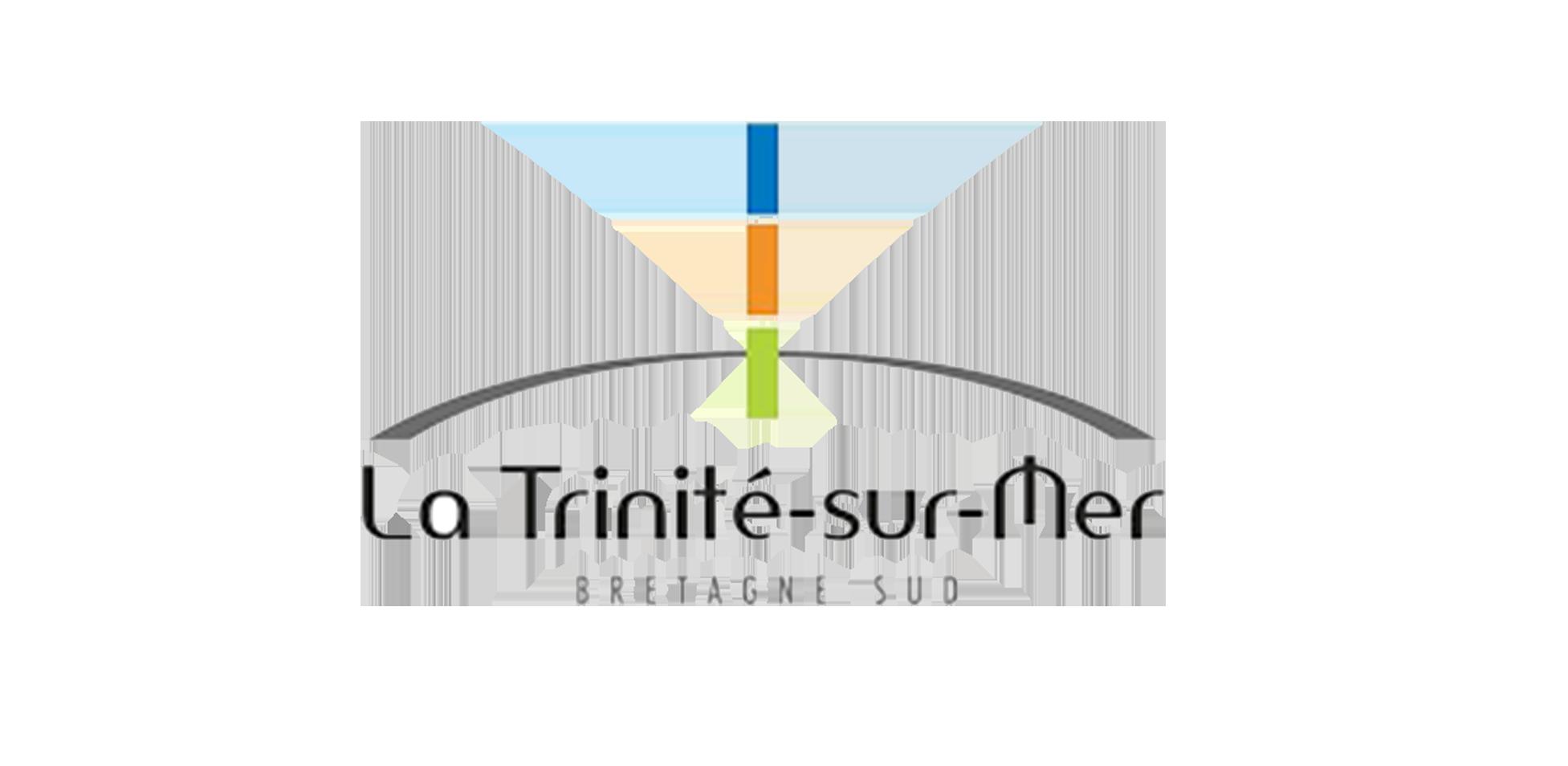 logo mairie la trinité sur mer