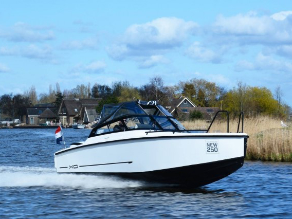 bateau xo 250