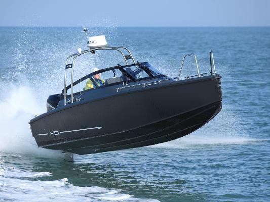 bateau xo